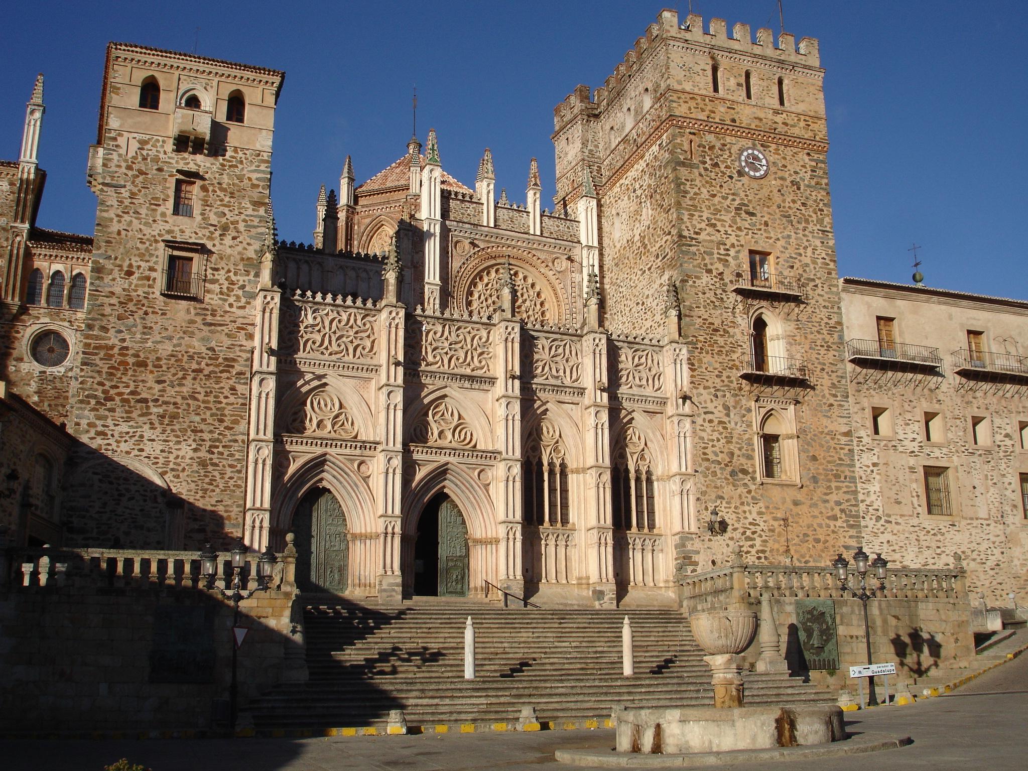 Parador de Guadalupe (Cáceres)