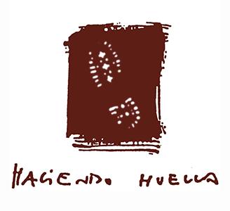 Logo Haciendo Huella
